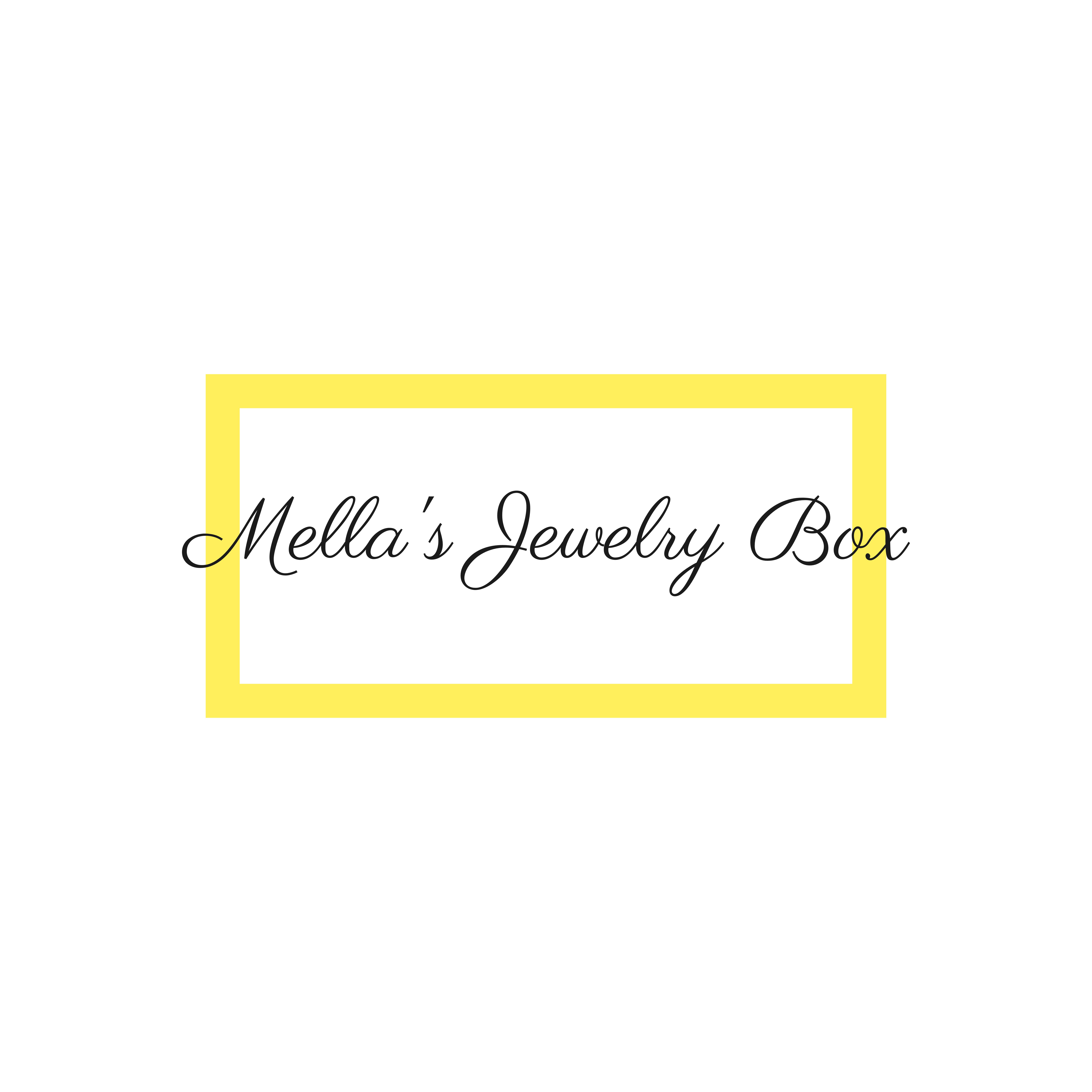 Mella's Jewelry Box