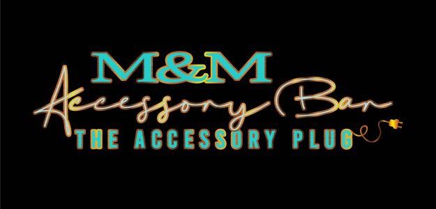 M&M Accessory Bar