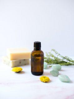 Oils / Serums