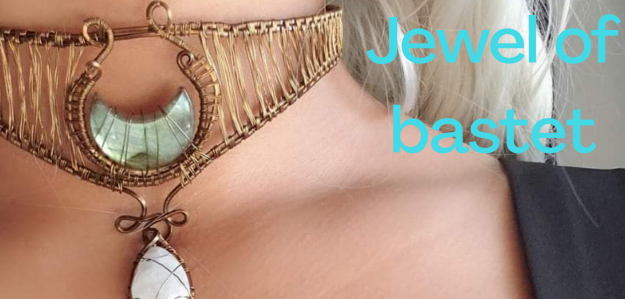 Jewel of Bastet