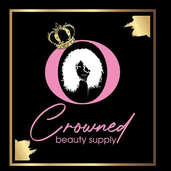 Crowned Beauty Supply Store