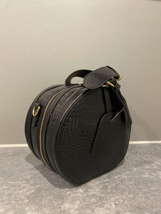 black small purse birthday