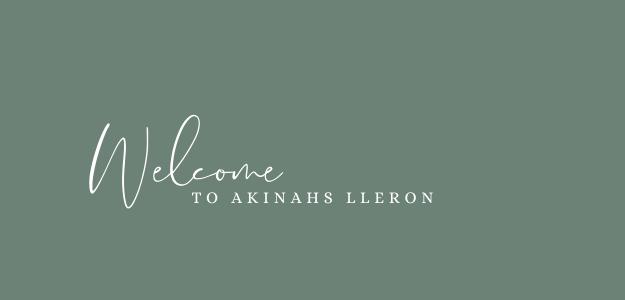AKINAHS LLERON