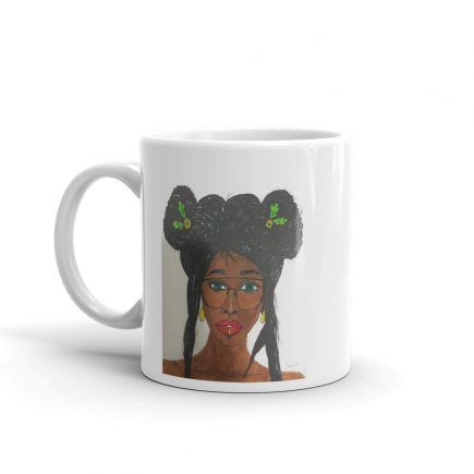 Brown Sugar Mug