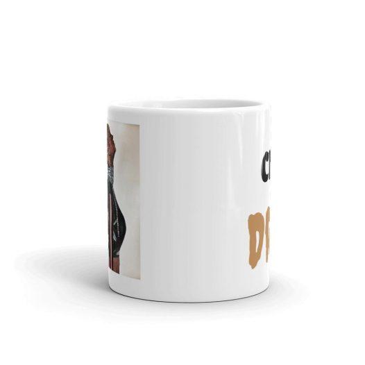 Choc Drip Mug