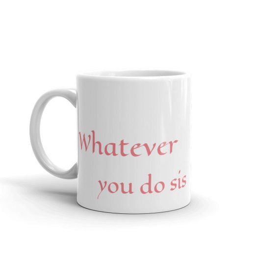 Keep it cute Mug