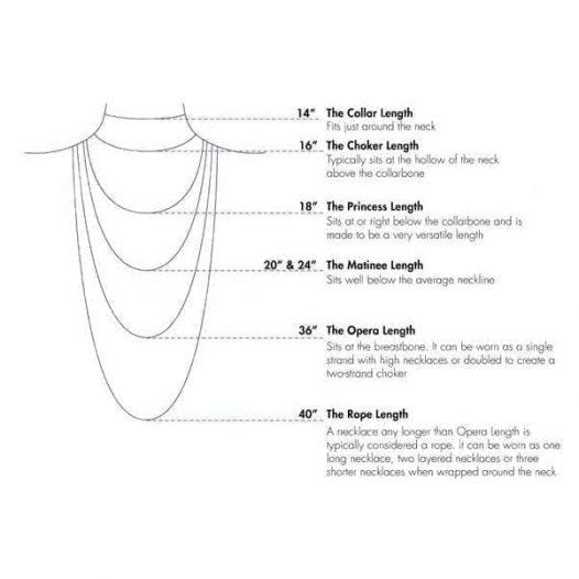 Connection Key Extra Large Pendant Necklace - SOUL IMPACTFUL