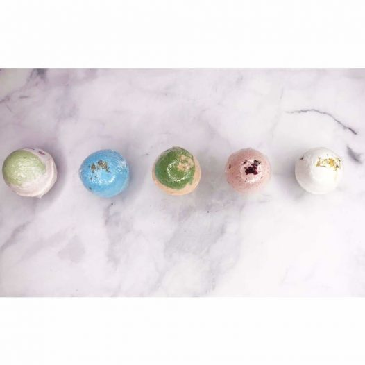 The Protection, Balance, and Self Love Power Combo with Impact Bath Bomb - SOUL IMPACTFUL