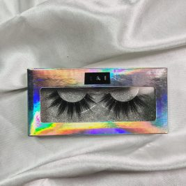 3D Dramatic Faux Mink Lashes