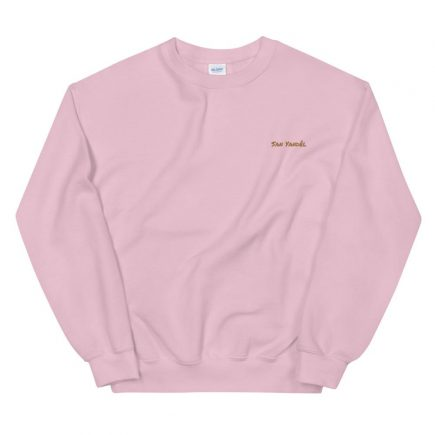 SY Unisex Sweatshirt