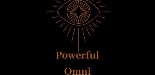 Powerful Omni