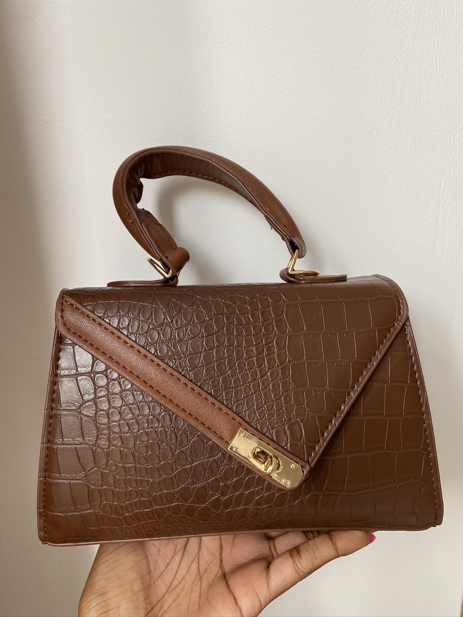 Sophie Chocolate Shoulder bag