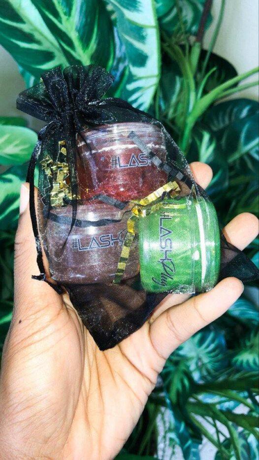 Gloss Sample Pack - Regal Kouture