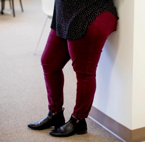 Pants (Plus Size Women)