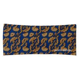 Blue Ornament Headband