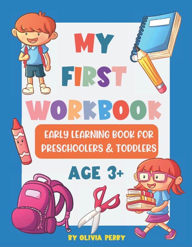 My First Workbook