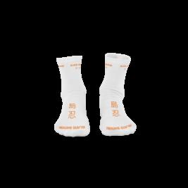 Kanji - Island Shinobi Socks