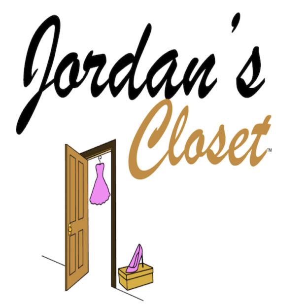 Jordan's Closet