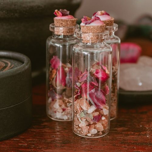 Spiritual Jars