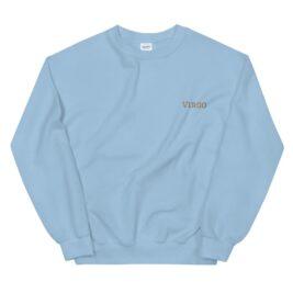 Virgo Unisex Sweatshirt