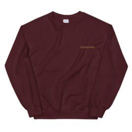 Capricorn Unisex Sweatshirt