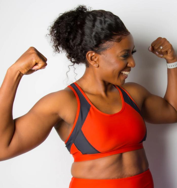 Fitness Tops (Women)