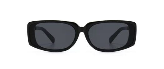 Black Lumin Sunglasses